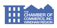 The Chamber of Commerce, Windham Region